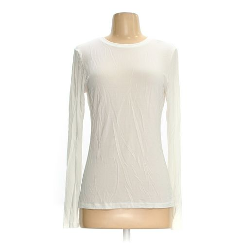 Cuddl Duds Shirt in size M at up to 95% Off - Swap.com