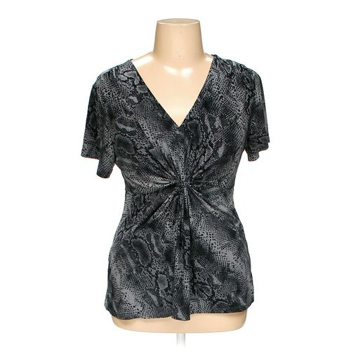 Daisy Fuentes Shirt in size XL at up to 95% Off - Swap.com