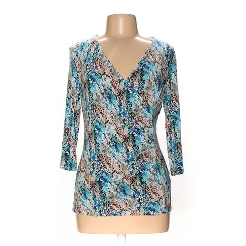 Dana Buchman Shirt in size L at up to 95% Off - Swap.com