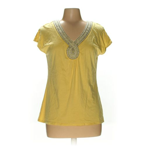 Dana Buchman Shirt in size M at up to 95% Off - Swap.com