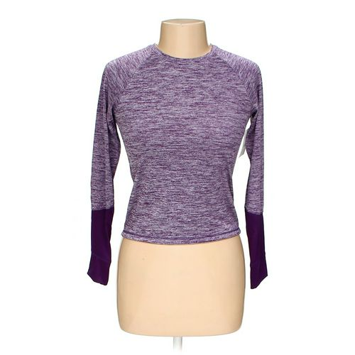 Danskin Now Shirt in size 10 at up to 95% Off - Swap.com