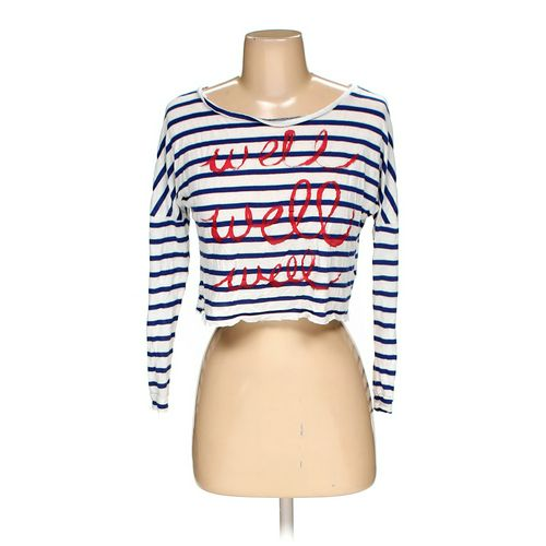 Delia's Shirt in size XS at up to 95% Off - Swap.com