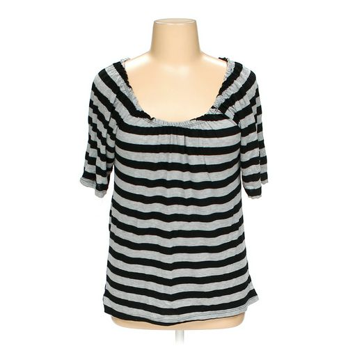 Double Take Shirt in size XL at up to 95% Off - Swap.com