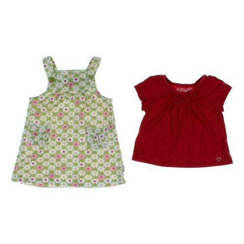 The Children's Place Shirt & Dress Set in size 18 mo at up to 95% Off - Swap.com