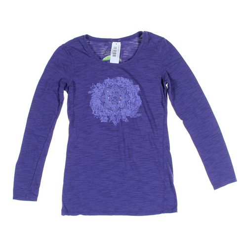 Earth Yoga Shirt in size S at up to 95% Off - Swap.com
