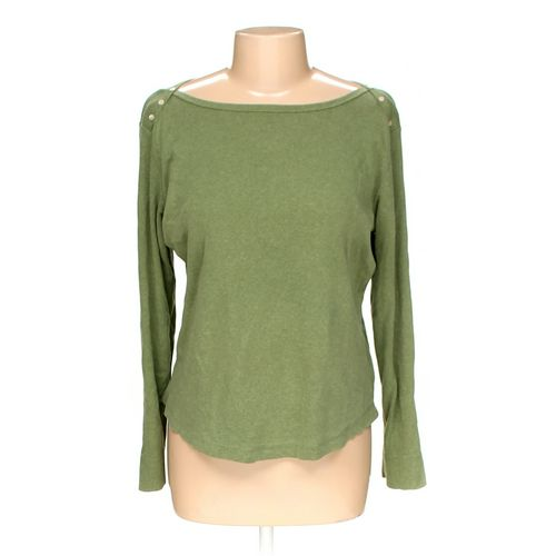 Eddie Bauer Shirt in size L at up to 95% Off - Swap.com