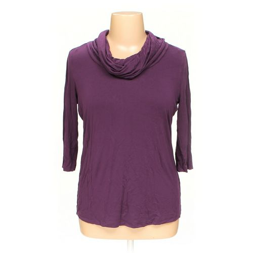 ELENA SOLANO Shirt in size 1X at up to 95% Off - Swap.com