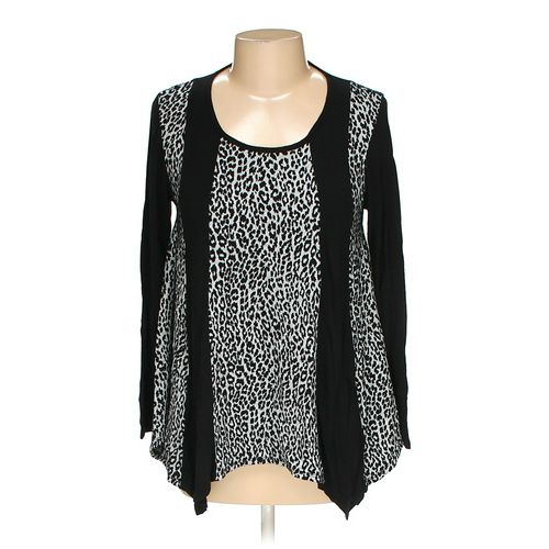 Eliumi Nation Shirt in size L at up to 95% Off - Swap.com