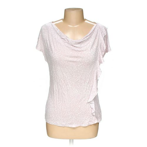 ELLE Shirt in size L at up to 95% Off - Swap.com