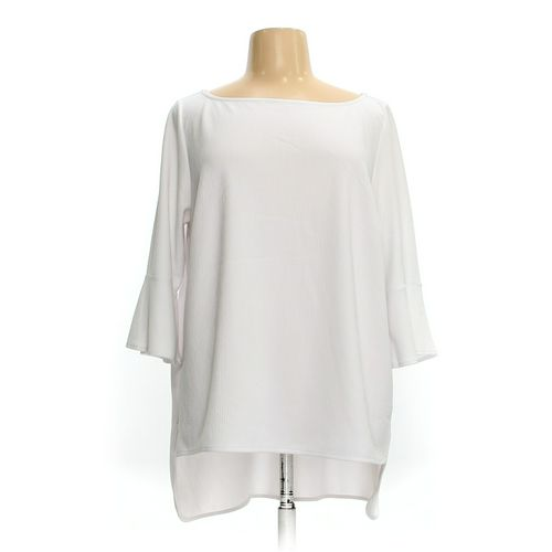 Eloquii Shirt in size 22 at up to 95% Off - Swap.com