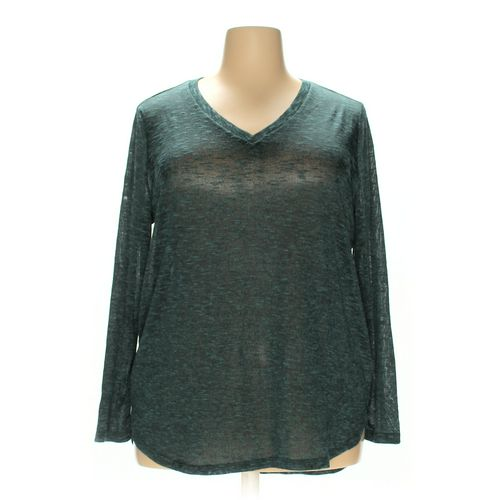 Faded Glory Shirt in size 18 at up to 95% Off - Swap.com