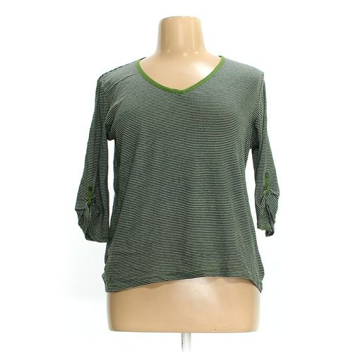 Faded Glory Shirt in size 20 at up to 95% Off - Swap.com
