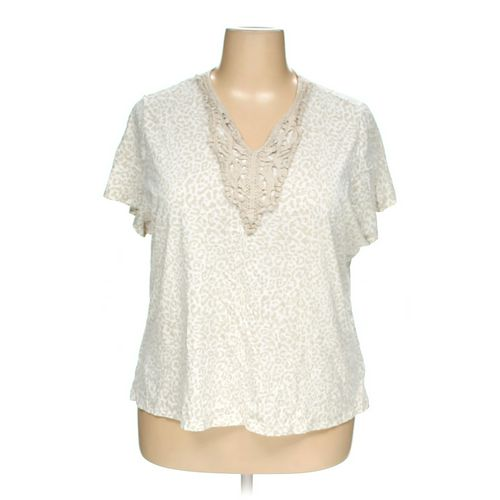 Faded Glory Shirt in size 22 at up to 95% Off - Swap.com