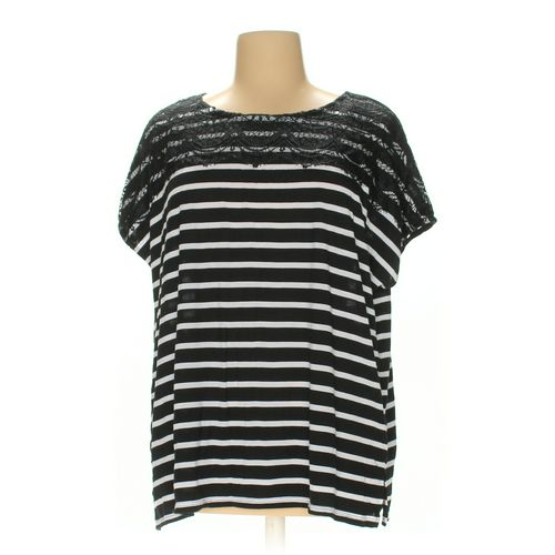 Faded Glory Shirt in size 26 at up to 95% Off - Swap.com