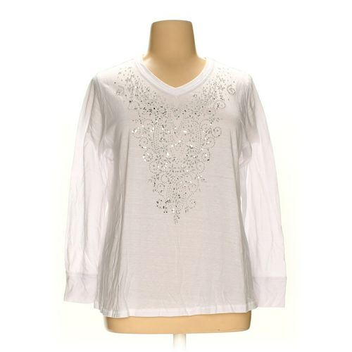 Faded Glory Shirt in size 2X at up to 95% Off - Swap.com