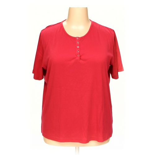 Fashion Bug Shirt in size 18 at up to 95% Off - Swap.com