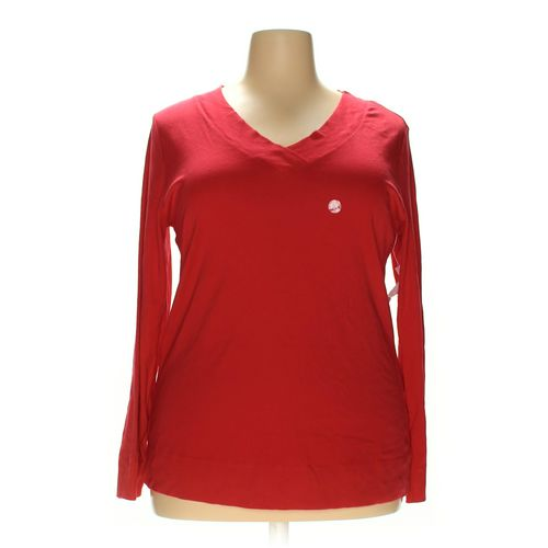Fashion Bug Shirt in size 1X at up to 95% Off - Swap.com