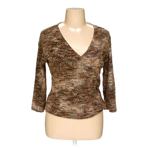 Fashion Bug Shirt in size XL at up to 95% Off - Swap.com
