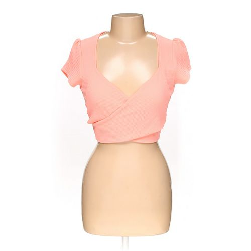 FASHION NOVA Shirt in size L at up to 95% Off - Swap.com