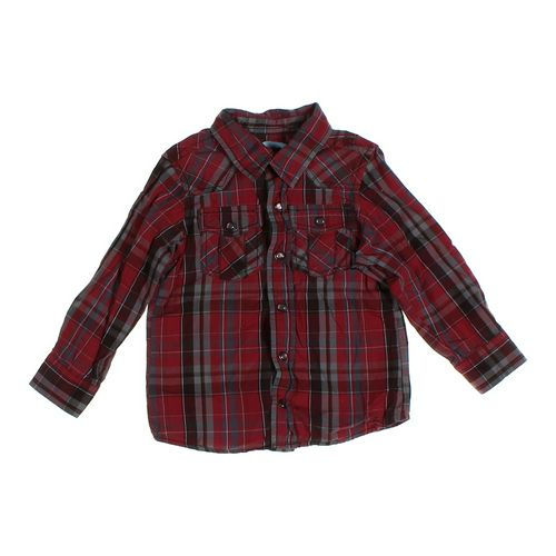Shirt in size 4/4T at up to 95% Off - Swap.com