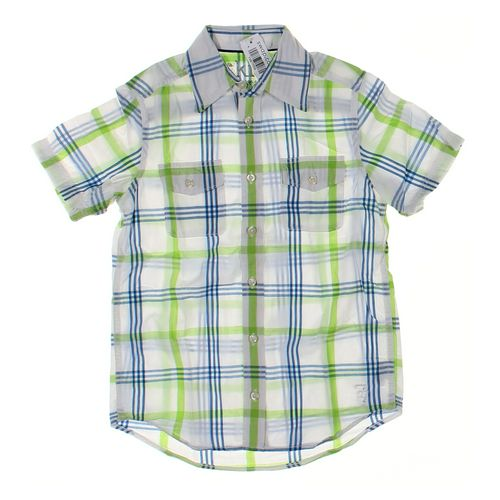77 Kids Shirt in size 10 at up to 95% Off - Swap.com
