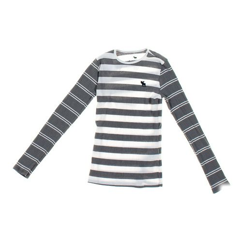 Abercrombie Kids Shirt in size 12 at up to 95% Off - Swap.com