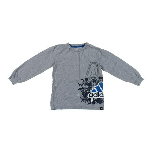 Adidas Shirt in size 7 at up to 95% Off - Swap.com