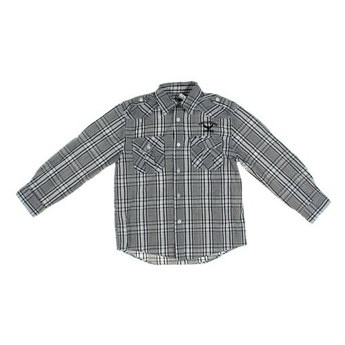American Hawk Shirt in size 12 at up to 95% Off - Swap.com