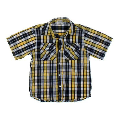 American Hawk Shirt in size 6 at up to 95% Off - Swap.com