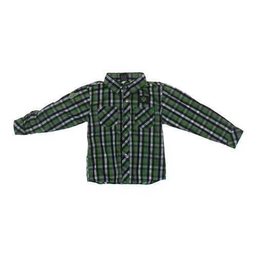 American Hero Shirt in size 7 at up to 95% Off - Swap.com