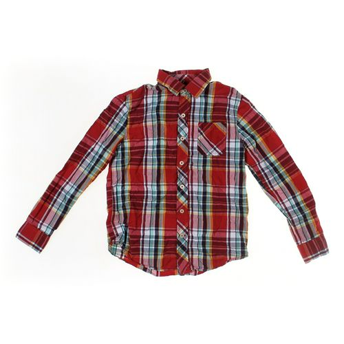 Arizona Shirt in size 10 at up to 95% Off - Swap.com