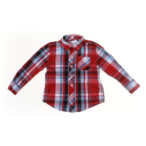 Arizona Shirt in size 2/2T at up to 95% Off - Swap.com