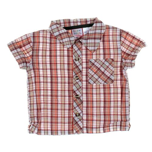 Baby Togs Shirt in size 12 mo at up to 95% Off - Swap.com