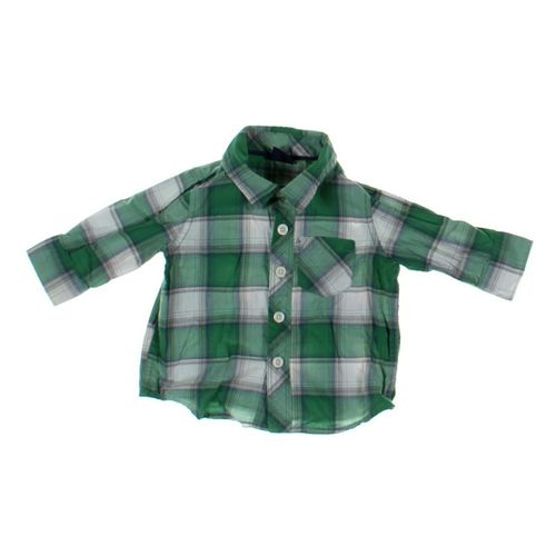 babyGap Shirt in size 3 mo at up to 95% Off - Swap.com
