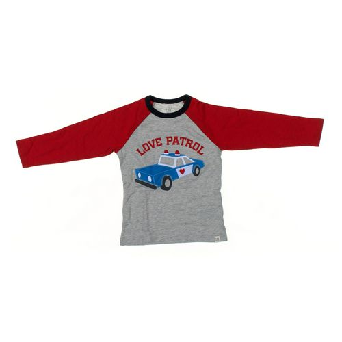 babyGap Shirt in size 4/4T at up to 95% Off - Swap.com