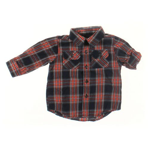 babyGap Shirt in size 6 mo at up to 95% Off - Swap.com