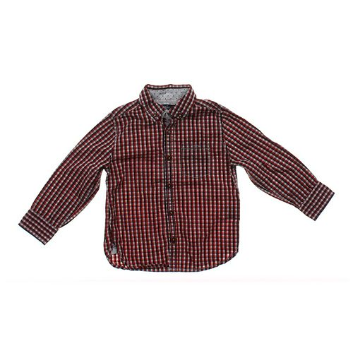 Baker Shirt in size 2/2T at up to 95% Off - Swap.com