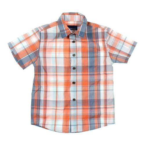Basic Editions Shirt in size 6 at up to 95% Off - Swap.com