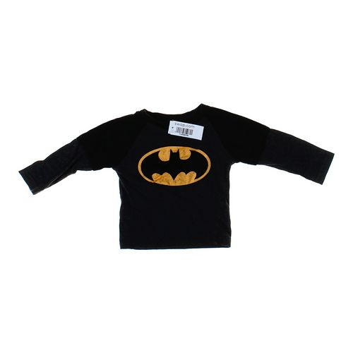 Batman Shirt in size 18 mo at up to 95% Off - Swap.com