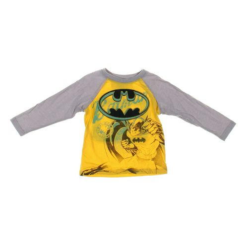 Batman Shirt in size 3/3T at up to 95% Off - Swap.com