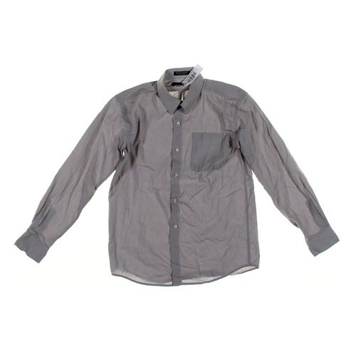 Bill Blass Shirt in size 14 at up to 95% Off - Swap.com
