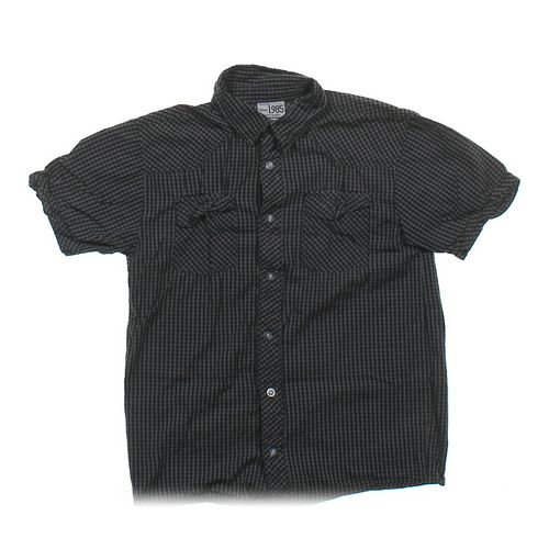 Bleu Ice Shirt in size 14 at up to 95% Off - Swap.com