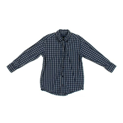 Blue Edge Shirt in size 6 at up to 95% Off - Swap.com
