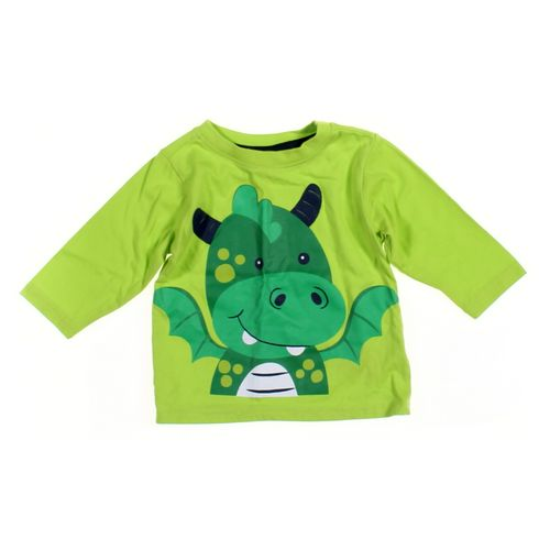 Boyz Wear Shirt in size 12 mo at up to 95% Off - Swap.com