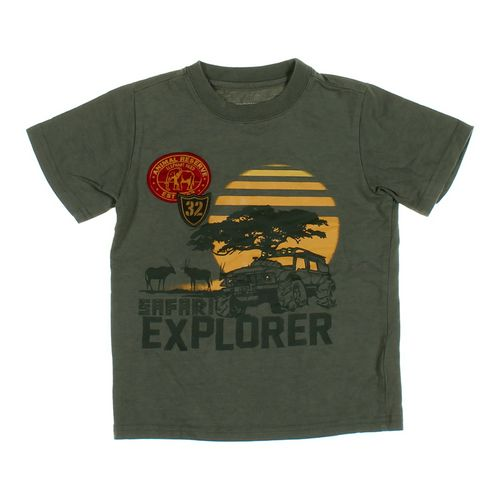 Boyz Wear Shirt in size 5/5T at up to 95% Off - Swap.com