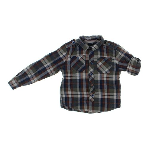 Buffalo Shirt in size 7 at up to 95% Off - Swap.com