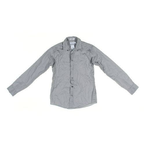 Calvin Klein Shirt in size 16 at up to 95% Off - Swap.com