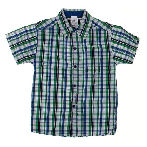 Calvin Klein Shirt in size 6 at up to 95% Off - Swap.com