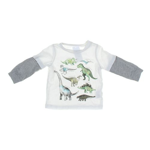 Carter's Shirt in size 12 mo at up to 95% Off - Swap.com