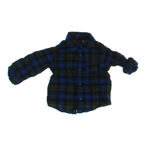 Carter's Shirt in size 18 mo at up to 95% Off - Swap.com